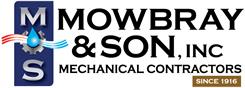 Mowbray & Son, Inc.